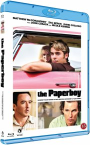 the paperboy - Blu-Ray