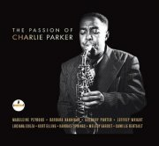 - the passion of charlie parker - Vinyl / LP