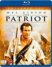 the patriot - mel gibson - Blu-Ray