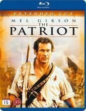 the patriot - Blu-Ray
