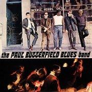 the paul butterfield blues band - the paul butterfield blues band - Vinyl / LP