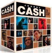 johnny cash - the perfect johnny cash collection - cd
