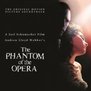 - the phantom of the opera - soundtrack - Vinyl / LP