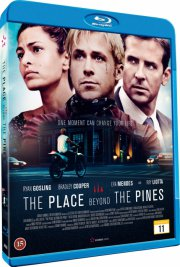 the place beyond the pines - Blu-Ray