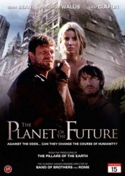 the lost future / the planet of the future - DVD