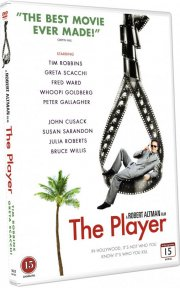 the player - DVD