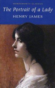 the portrait of a lady - bog