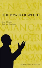 the power of speech - bog
