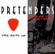 the pretenders - the best of / break up the concrete [dobbelt-cd] - cd