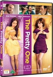 the pretty one - DVD