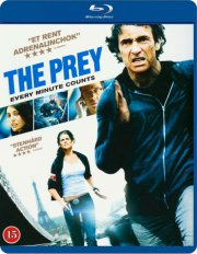 the prey / la proie - Blu-Ray