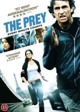 the prey / la proie - DVD