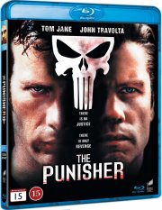 the punisher - Blu-Ray