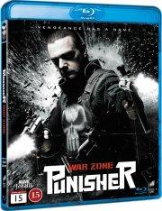 the punisher 2 - war zone - Blu-Ray