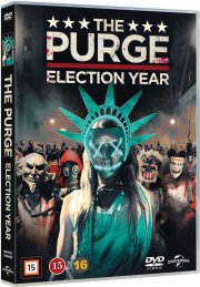 the purge 3 - election year - DVD