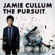jamie cullum - the pursuit - cd
