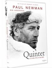 the quintet - DVD
