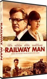 the railway man - DVD
