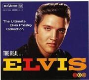 elvis presley - the real elvis - cd