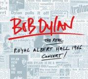 bob dylan - the real royal albert hall 1966 concert - Vinyl / LP