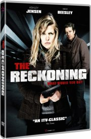 the reckoning - DVD