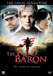 the red baron / der rote baron - DVD