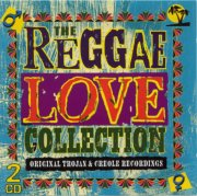- the reggae love collection - cd