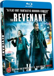 the revenant - Blu-Ray