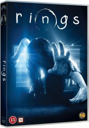 the ring 3 / rings - DVD