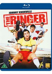 the ringer - Blu-Ray
