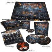 accept - the rise of chaos (lp+cd) - Vinyl / LP