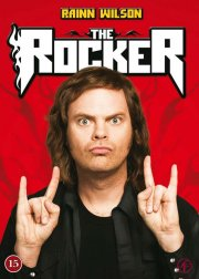 the rocker - DVD