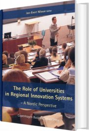 the role of universities in regional innovation systems - bog