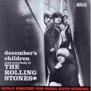 the rolling stones - december's children [dsd remastered] - cd