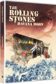the rolling stones - havana moon - DVD
