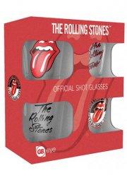 rolling stones merchandise - shotglas - Merchandise