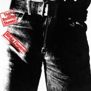 the rolling stones - sticky fingers (2009 remastered) [original recording remastered] - cd