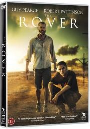 the rover - DVD