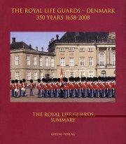 the royal life guards - denmark - summary - bog