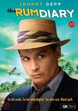 the rum diary - DVD