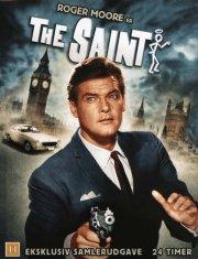 helgenen / the saint - roger moore - del 1 - DVD