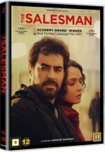 the salesman - DVD
