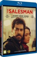 the salesman / sælgeren - Blu-Ray
