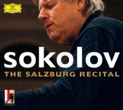 grigory sokolov - the salzburg recital 2008 - Vinyl / LP