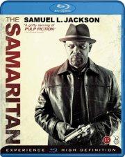 the samaritan - Blu-Ray