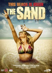 the sand - DVD