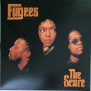 fugees - the score - Vinyl / LP