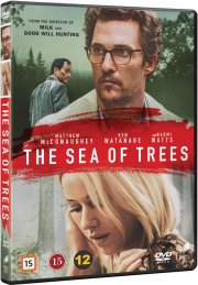the sea of trees - DVD
