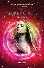 the secret circle #3: kraften - bog