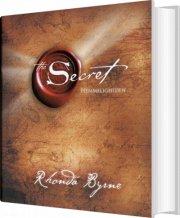 the secret - hemmeligheden - bog